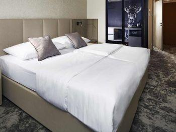 PYRAMIDA OREA HOTEL 4*
