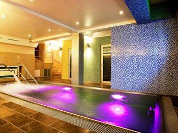Relax Inn. (Прага/Прага + Европа)