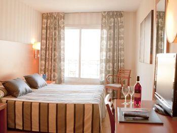 RAMBLAS HOTEL 3*