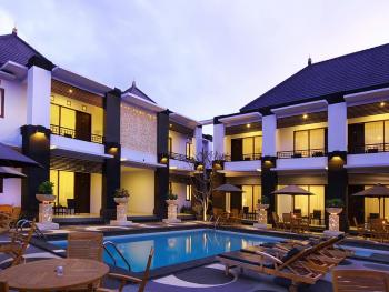 The Radiant Hotel & Spa (KUALA LUMPUR + BALI)