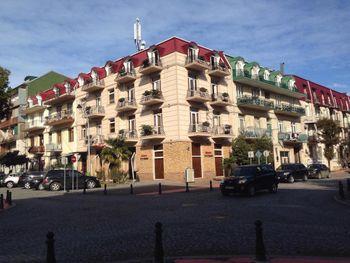 IRISE HOTEL 3*