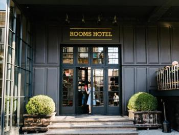 ROOMS HOTEL 4*
