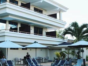 CROWN BEACH HOTEL 4*