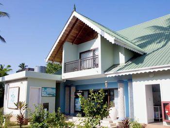 LE RELAX BEACH HOUSE 3*