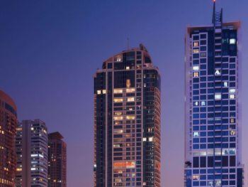 MOVENPICK HOTEL JUMEIRAH LAKES TOWERS 5*