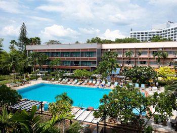 Basaya Beach Hotel & Resort + Бангкок(2н.)