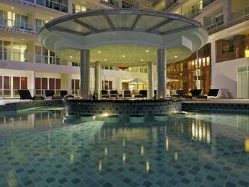 CENTARA NOVA HOTEL & SPA 3*