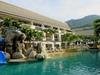 CENTARA KATA RESORT 4*