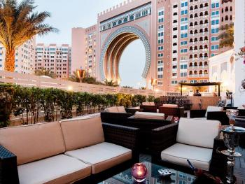 MOVENPICK IBN BATTUTA GATE HOTEL 5*