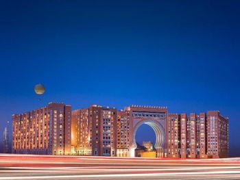 OAKS IBN BATTUTA GATE DUBAI (EX. MOVENPICK IBN BATTUTA GATE HOTEL) 5*
