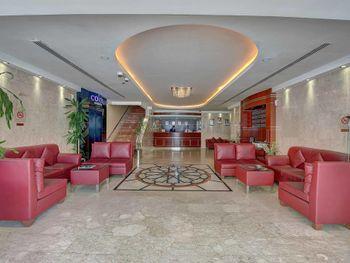 PALM BEACH HOTEL DUBAI  3*