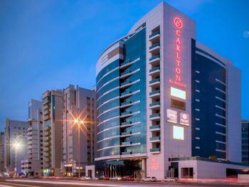 CARLTON AL BARSHA (EX. RAMADA CHELSEA HOTEL AL BARSHA) 4*