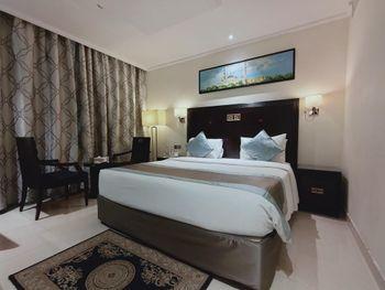 SMANA HOTEL AL RAFFA 3*