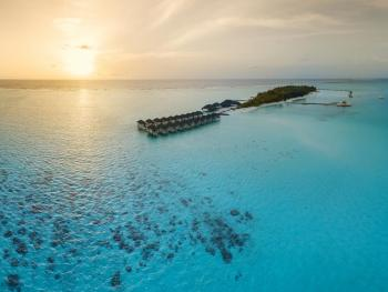 SUMMER ISLAND MALDIVES 4*