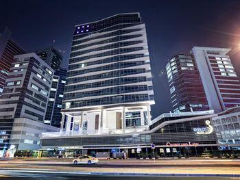 BYBLOS HOTEL 4*