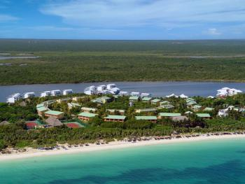 MELIA CAYO COCO (ADULTS ONLY)  5*