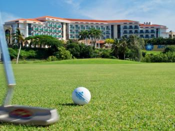 MELIA LAS AMERICAS (ADULTS ONLY) 5*
