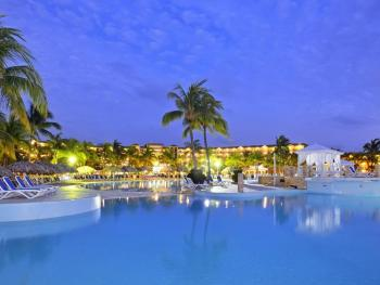MELIA LAS ANTILLAS (ADULTS ONLY) 4*