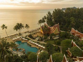Santhiya Tree Koh Chang Resort (ex. Panviman Koh Chang Resort) + Бангкок(1н.)