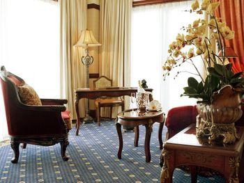 Imperial Vung Tau (.Курорты Вьетнама + Куала-Лумпур(1н))