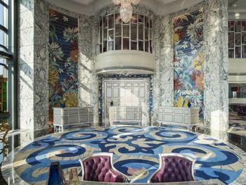 Reverie Saigon Hotel (.Курорты Вьетнама + Куала-Лумпур(1н))