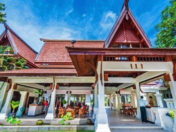 Panwa Boutique Beach Resort (PHUKET + BANGKOK)