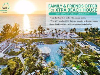 Sol Beach House (.Курорты Вьетнама + Куала-Лумпур(1н))