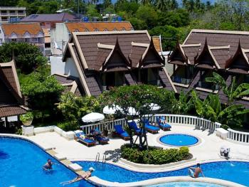 DIAMOND COTTAGE RESORT 4*