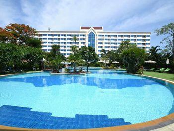 Jomtien Garden Hotel & Resort + Бангкок(2н.)
