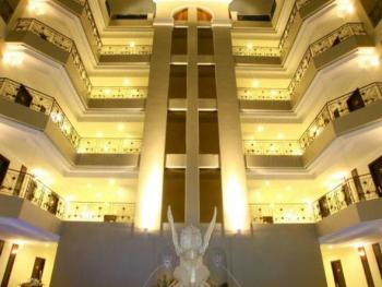 Lk Residence (Паттайя + Бангкок)
