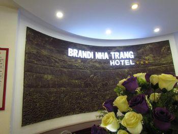 BRANDI NHA TRANG HOTEL 3*
