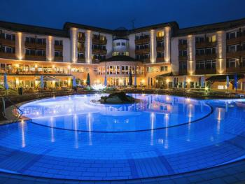 LOTUS THERME HOTEL & SPA HEVIZ 5*