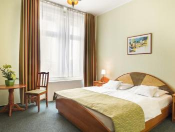 BAROSS CITY HOTEL 3*