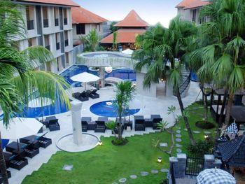 Grand Barong Resort (.Бали + Куала-Лумпур (2н))