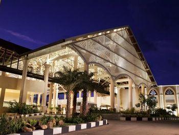 Radisson Blu Goa (GOA  +  Taj Mahal)