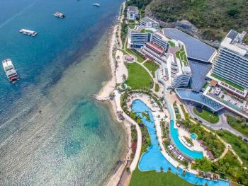 SANYA MARRIOTT HOTEL DADONGHAI BAY 5*