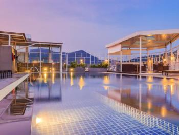 ASHLEE HEIGHTS PATONG HOTEL & SUITES