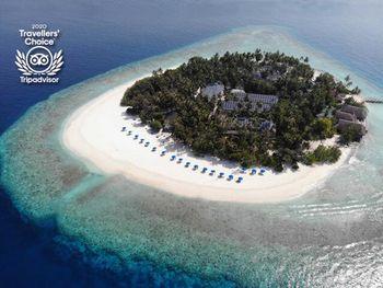 Malahini Kuda Bandos (MDV: Мальдивы + ОАЭ 3 ночи из Алматы (GDS))
