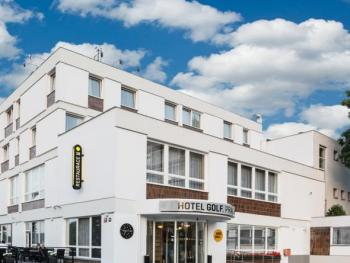 GOLF HOTEL PRAGUE